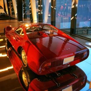 Ferrari 206 Dino Prototyp